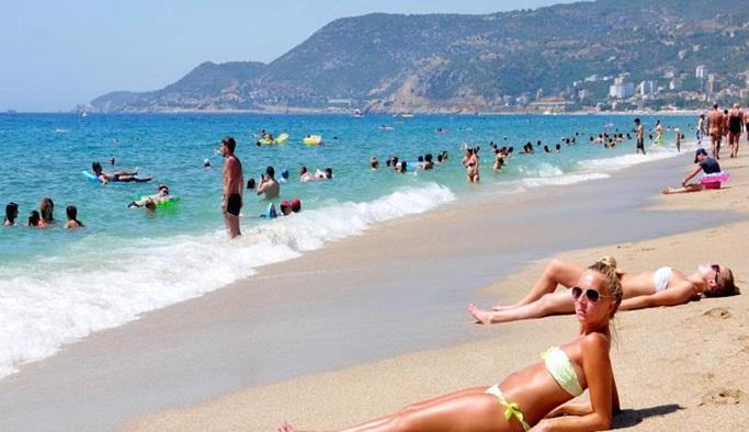 Alanya'da iki turizm şirketine vergi istisnası getirildi