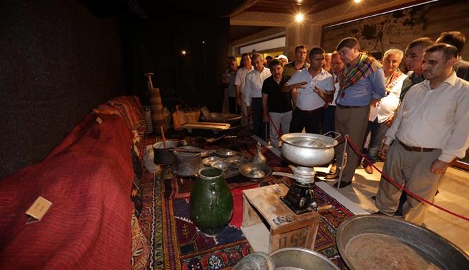Antalya'ya Yörük Müzesi
