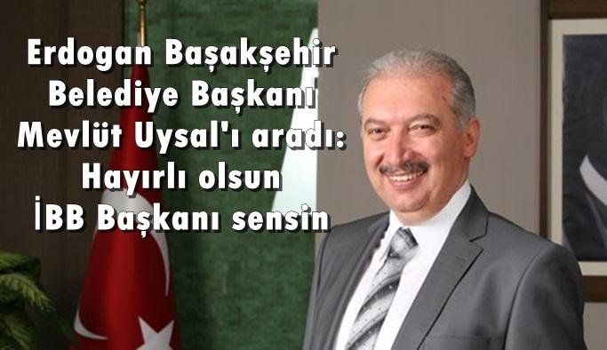 Alanya'lı İstanbul'u yönetecek