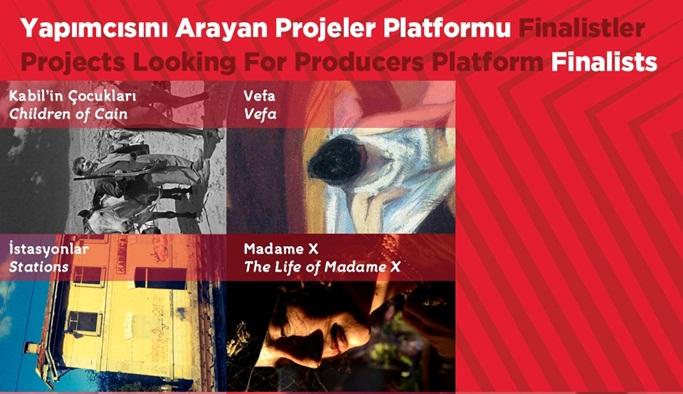 Antalya film forum'un finalistleri belli oldu