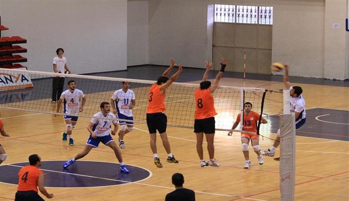 Belediye Başkanlığı Voleybol turnuvası başlıyor