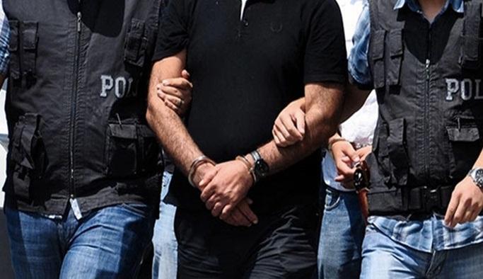 FETÖ operasyonu: 11 tutuklama