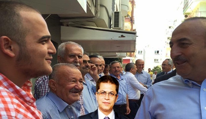 Guzyaka: ''Berberoğlu geri'' dön