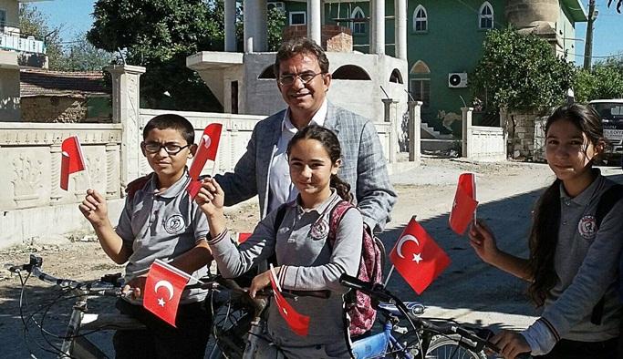 Milletvekili, Osman Budak, Eğitimi eleştirdi