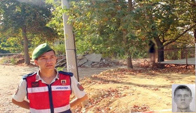 Rus turist intihar etti
