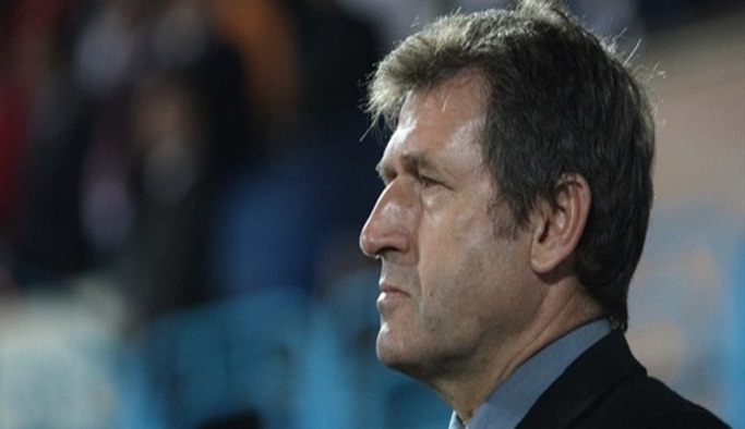 """Saffet Susic """"Fenerbahçeyi kutluyorum''dedi"""