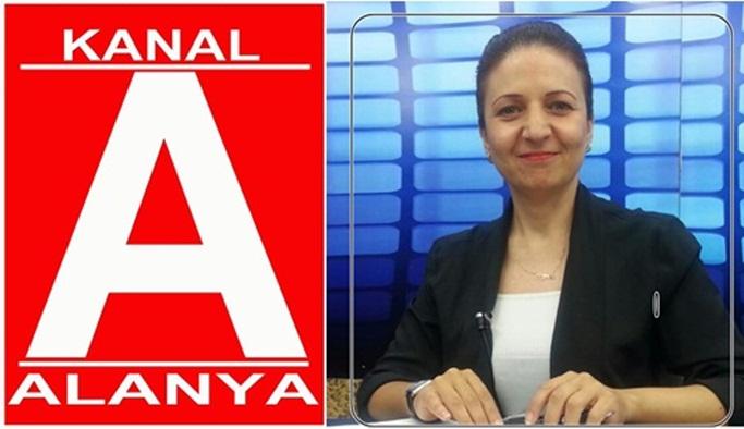 Zabıta Kanal A'da canlı yayında