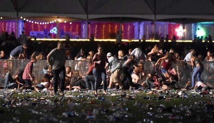 ABD'de korkunç saldırı
