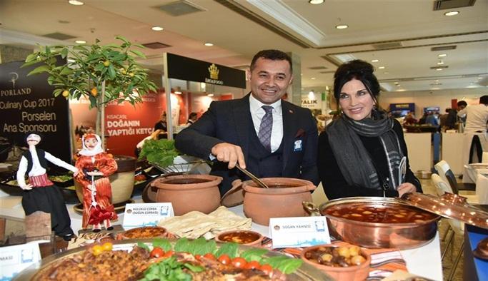 Alanya Belediyesi'nin uluslararası yarışması başlıyor
