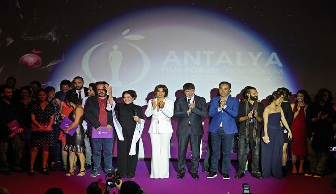 Film Forum'da kazananlar belli oldu