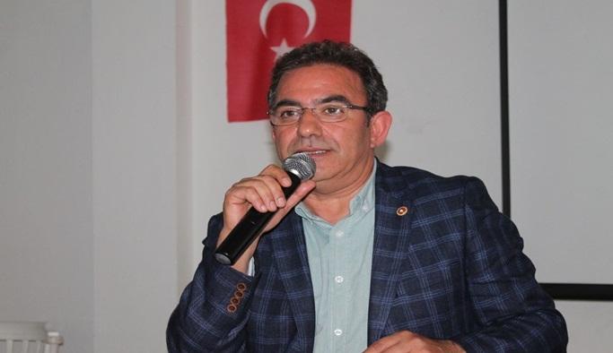 """""""Turizm Bakanı rakamlardan habersiz"""""""