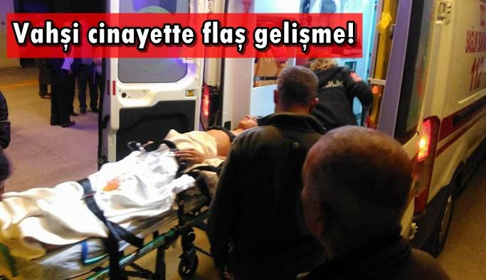 Alanya'daki vahşi cinayetle ilgili flaş gelişme!