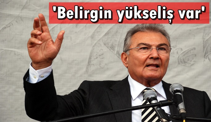 Ankara'dan yeni Baykal açıklaması