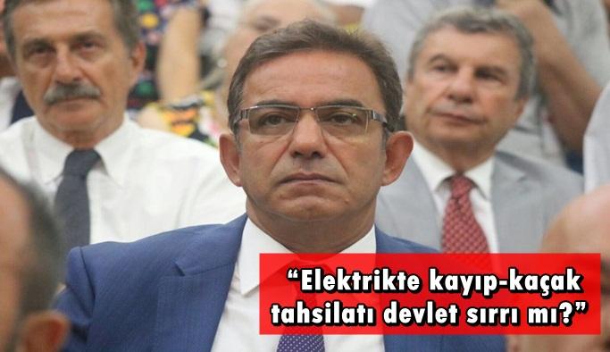 """""""Dağıtım şirketlerine 38,2 milyon TL ceza kesildi"""""""