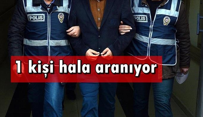 FETÖ operasyonları: 24 tutuklama