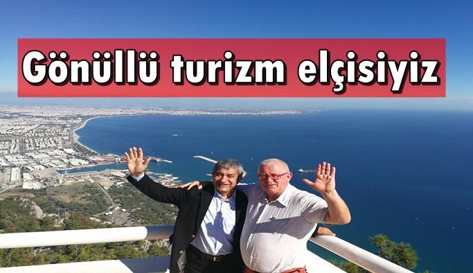 Polonyalılardan Antalya çıkarması