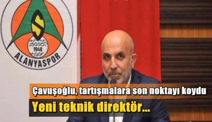 Çavuşoğlu, tartışmalara son noktayı koydu
