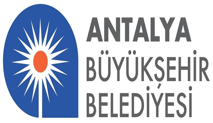 Büyükşehir'den Konyaaltı residanse açıklaması