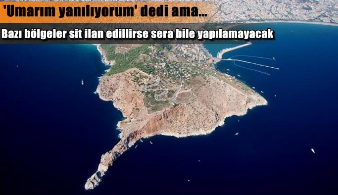 CHP'li Demirci: 'Değişiklik söz konusu olmayacak'