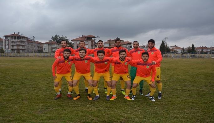 Korkuteli Belediyespor, Finike Belediyespor maçına hazır