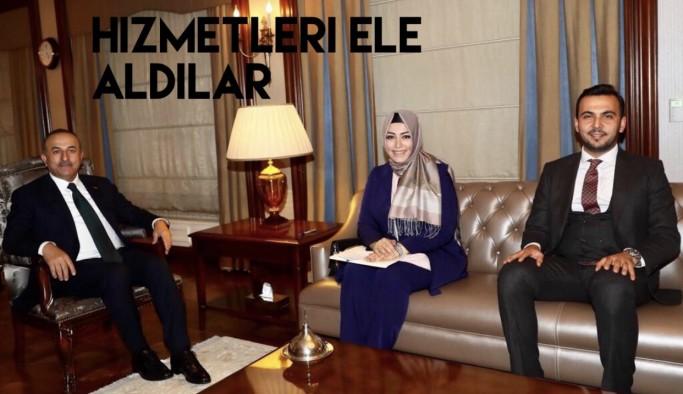 Toklu Ankara mesaisinde