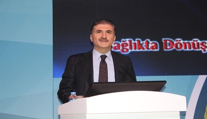 'Türkiye gelecekte sağlıkta parlayan yıldız olacak'