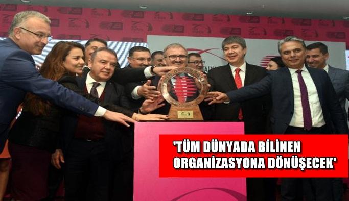 Tour of Antalya'da 20 ülkeden 25 takım yarışacak