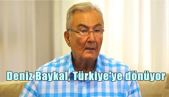 Baykal Türkiye'ye dönüyor !