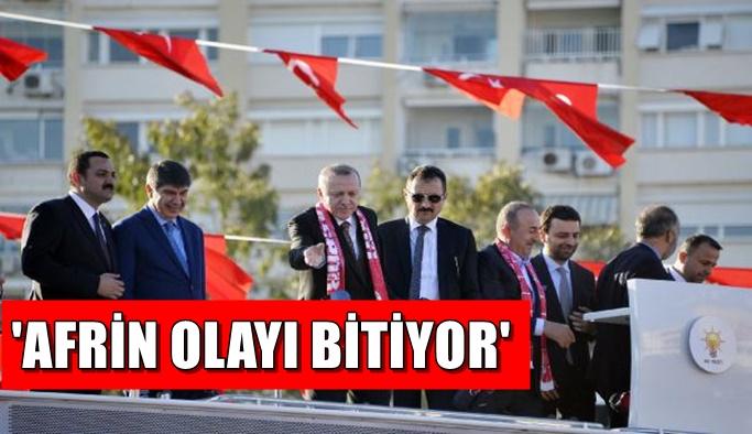 'Bunlar Türk'ü, Türk Silahlı Kuvvetleri'ni bilmiyor'