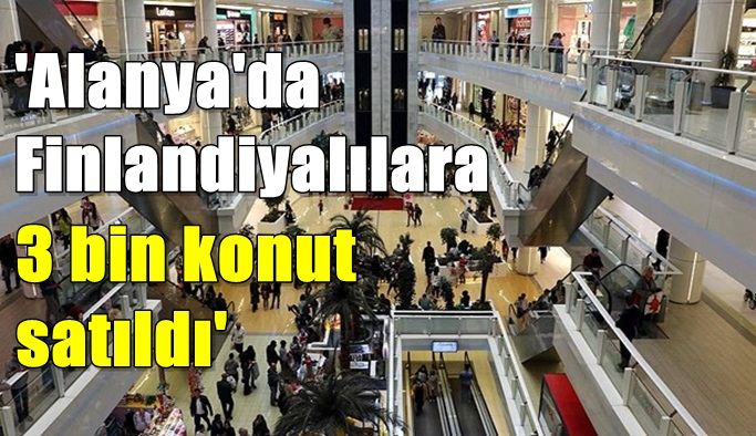 'Finlandiya'dan gelecek turist sayısında inanılmaz artış var'