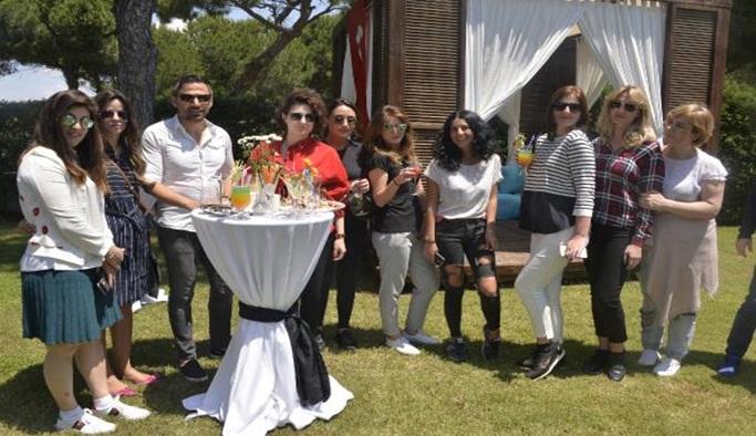 İsrailli CEO'lar tatil için yeniden Antalya'da