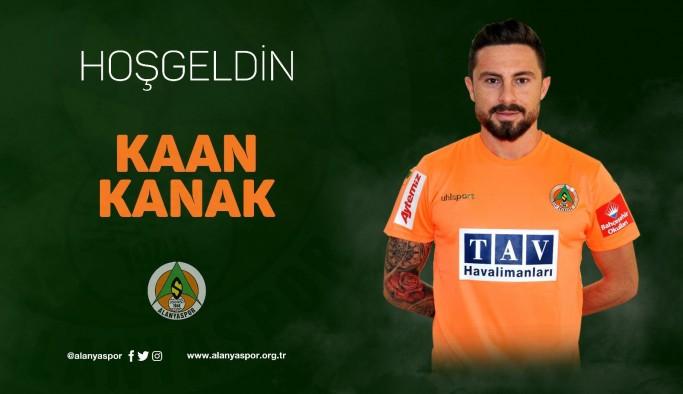 Alanyaspor'dan ikinci transfer hamlesi!