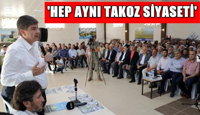 'Cumhurbaşkanlığı Sistemi ile Türkiye şahlanma dönemini yaşayacak'