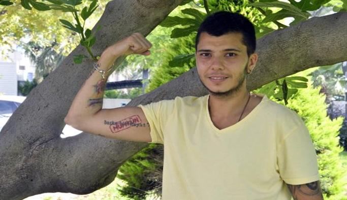 'Sinem' olarak doğdu, 27 yaşında 'Çınar' oldu