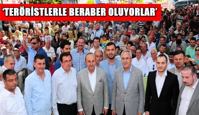 'Türkiye tarihinin en kritik, en önemli seçimi'
