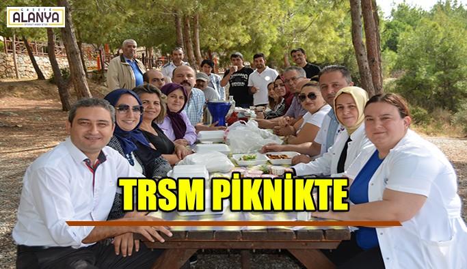 TRSM piknikte