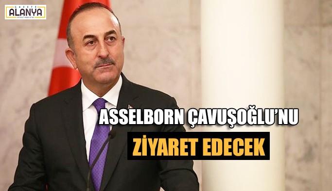 Asselborn Çavuşoğlu'nu ziyaret edecek