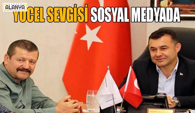 Kerim Taş'tan Cumhur İttifakı'na açık destek