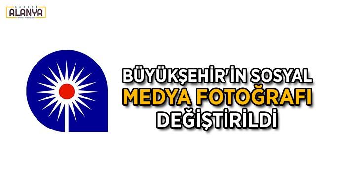 İşte sosyal medyada Büyükşehir'in yeni fotoğrafı