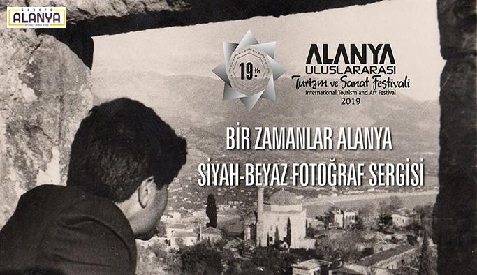 Alanya Turizm Festivali sergilerle göz dolduracak