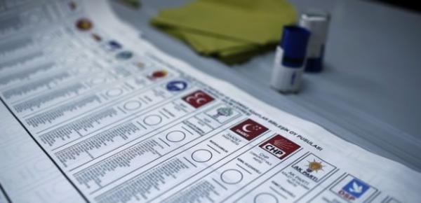 7 Haziran 2015 seçim sonuçları