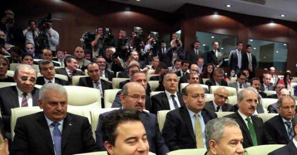 AK Parti'de 3 döneme takılanlar geri mi dönüyor!