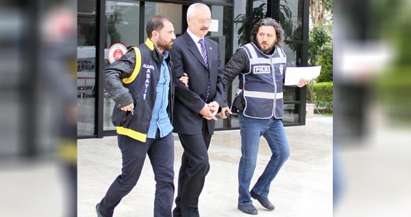 Alanya\\\'daki tacizci öğretmene 31 yıl hapis verildi