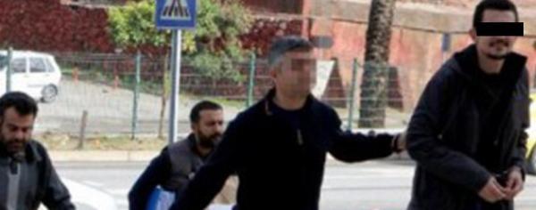 Alanya'da 3 öğretmen FETÖ'den tutuklandı