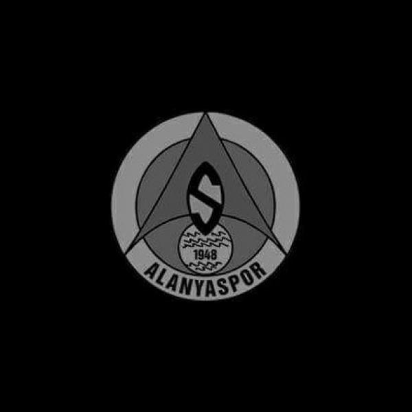 Alanyaspor'dan Mahmut Okşar için başsağlığı mesajı