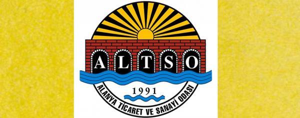 ALTSO üyelerine 'SPA' müjdesi
