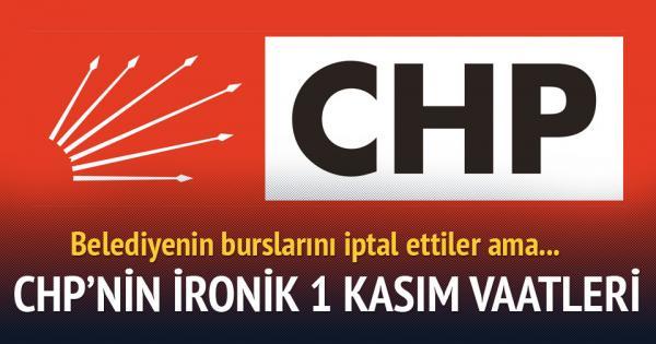 CHP İNTERNET VAADİNDE BULUNDU