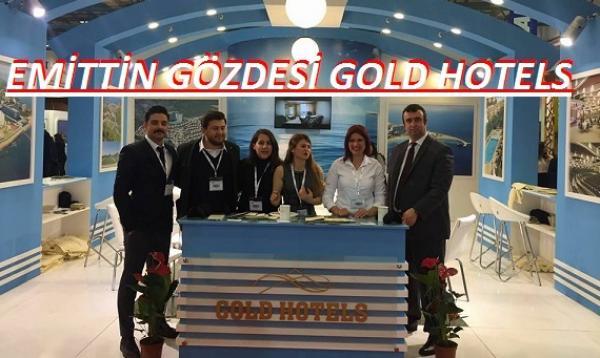 EMİTTIN GÖZDESİ GOLD HOTELS