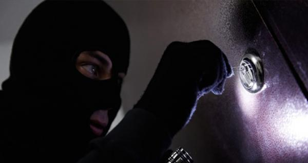 Karaman'ın hırsızları Alanya'da gözaltına alındı