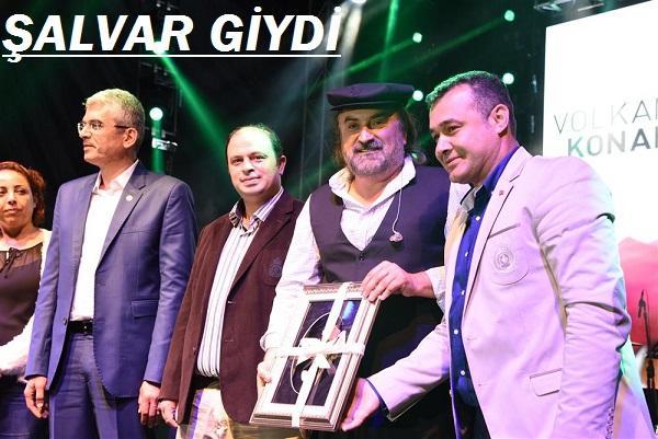 """KARAVANIM BENİM ATIM"""